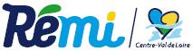 Rémi, votre réseau interurbain en Région Centre-Val de Loire