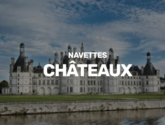 Navette Chateaux